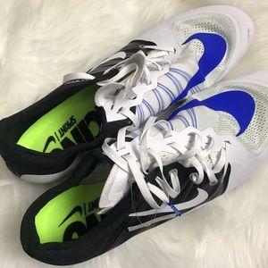 Nike Racing sprint men's size 15